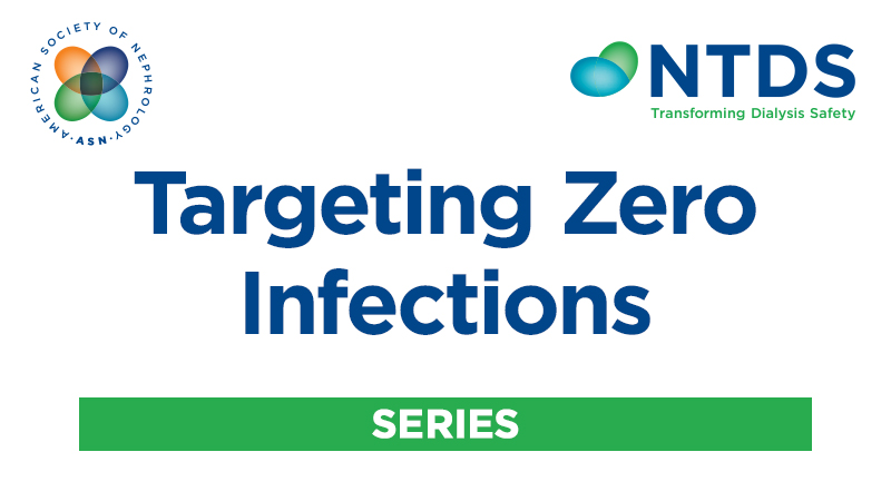 NTDS Targeting Zero Infections